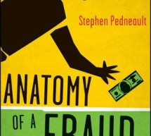 Book Review:  Anatomy of a Fraud Investigation
