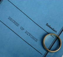 Can a CEO Divorce Affect Corporate Valuation?