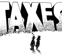 """""""Fiscal Cliff"""" Legislation Includes Huge Number of Tax Provisions   —Journal of Accountancy"""