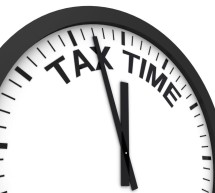 Avoiding Last-Minute Errors  — Before the Last Minute!  — Wall Street Journal Tax Blog
