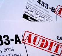 Defang the IRS' Large Block Interest Position in an Audit