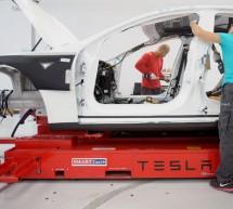 Pull the Plug on Tesla's Value?