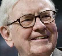 "Using Warren Buffett's ""Buffett-style"" Valuation on US Bancorp"