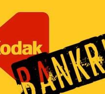 """A Bankrupt """"Kodak Moment"""""""