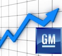 How GM Stock Holds Value Despite Recalls