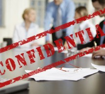 Mediation Confidentiality