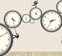 Manage Your Time and Your Life
