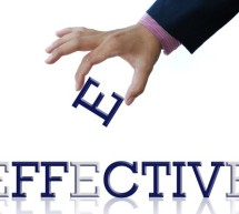 Enhancing Effectiveness at Work and with Your Life
