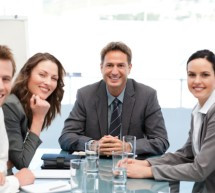 The Professionals Involved Helping a Client Sell a Business