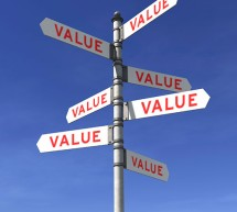 What Drives Business Value?