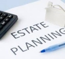 Estate Planning for the 99 Percent