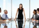 Stunning Lack of Women in Corporate Leadership Roles Worldwide