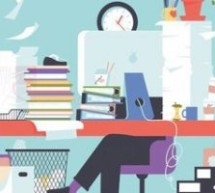 Three Things to Keep When you Tackle Clutter