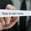 5 Things to do Differently if you Want to Earn More Money