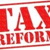 Republicans Unveil Tax Reform Framework