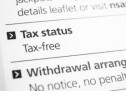 Is it Possible to Create Tax-Free Income for Life?  Tax Strategy Scan