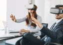 Virtual Reality in Wealth Management?  It's Happening.
