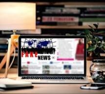 Building Trust in 'Fake News' Era