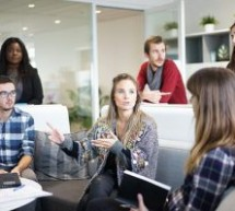 Smashing the Barriers to Employee Engagement