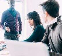 Steps for Becoming a Better Leader for Millennial Employees