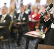 Seven Sources for Finding Speaking Engagements