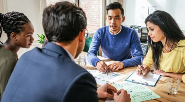 The Changing World of Business Development