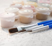 Do Not Just Paint By Number When Preparing