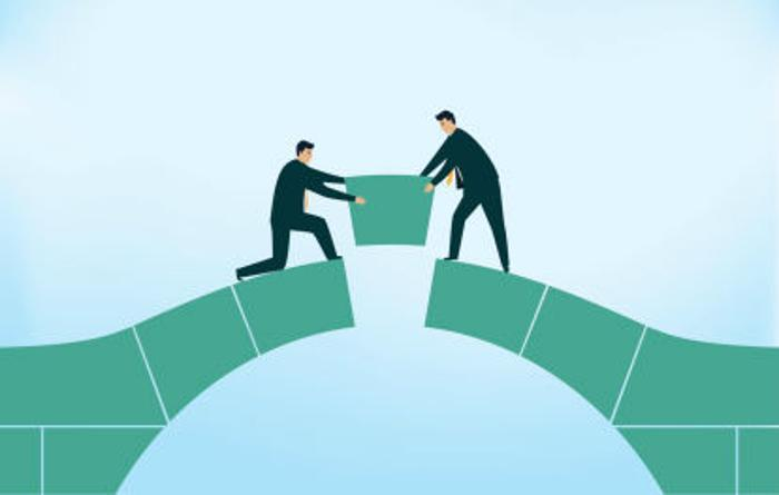 creating the bridge between transfer pricing and the