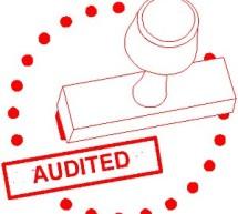 Ferguson: Audit Errors Showing Up More Often  —WSJ CFO Journal