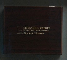 ACFE Fraud Museum Displays Bernie Madoff's Cigar Box, Enron Stock, Nigerian Fraud Letters, More   —Accounting  Today