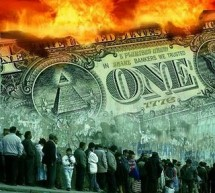 """Rob Slee at MidasNation:  """"Economic Armageddon Day is Here!""""   —MidasNation"""