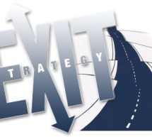 A Business Plan Needs an Exit Plan from the Very Start