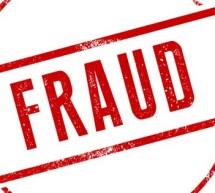 Navigating Fraud