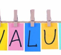 Verbiage and Value