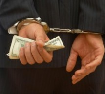 An Embezzler—in His Own Words