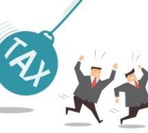 Treasury Department Blocks Corporate Inversions