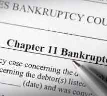 Difficulty with Applying the Contract Rate Approach to Chapter 11 Bankruptcy