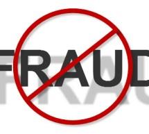 Fraud Prevention 101