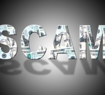 "IRS' ""Dirty Dozen"" Scams—2019 Edition"