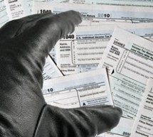 To Beat Crooks to Your Tax Refund, Start Taxes Now