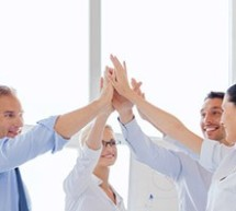 5 Signs Your Finance Team Rocks