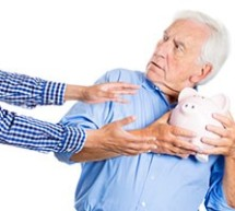 Financial Abuse of the Elderly: Sometimes Unnoticed, Always Predatory