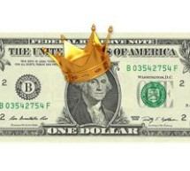Why Being the King of Currencies has its Pitfalls