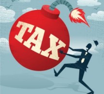 How Lapsing a Life Insurance Policy With a Loan Can Cause a Tax Bomb