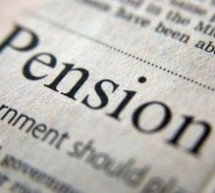 How to Save Public Pensions, no Federal Bailout Needed: Retirement Scan