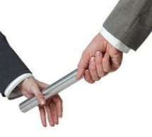 Succession Planning is Not About You.  It's About Your Clients.