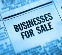 A Record Number of Small Business Owners are Selling Their Companies