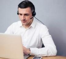 Four Etiquette Tips for Videoconference Calls