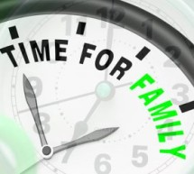 How to Create More Quality Family Time