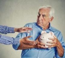 $3.8M Ponzi Scheme Funded Spa Treatment, Maids, Church Tithes: SEC